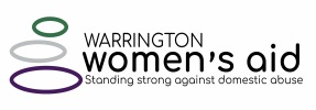 Warrington womens aid logo